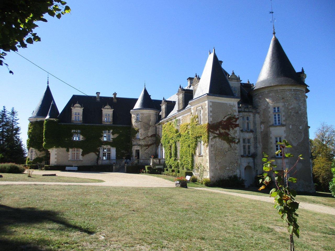 Demeure D Antan Périgueux château de la côte hotel (biras) : tarifs 2020 mis à jour