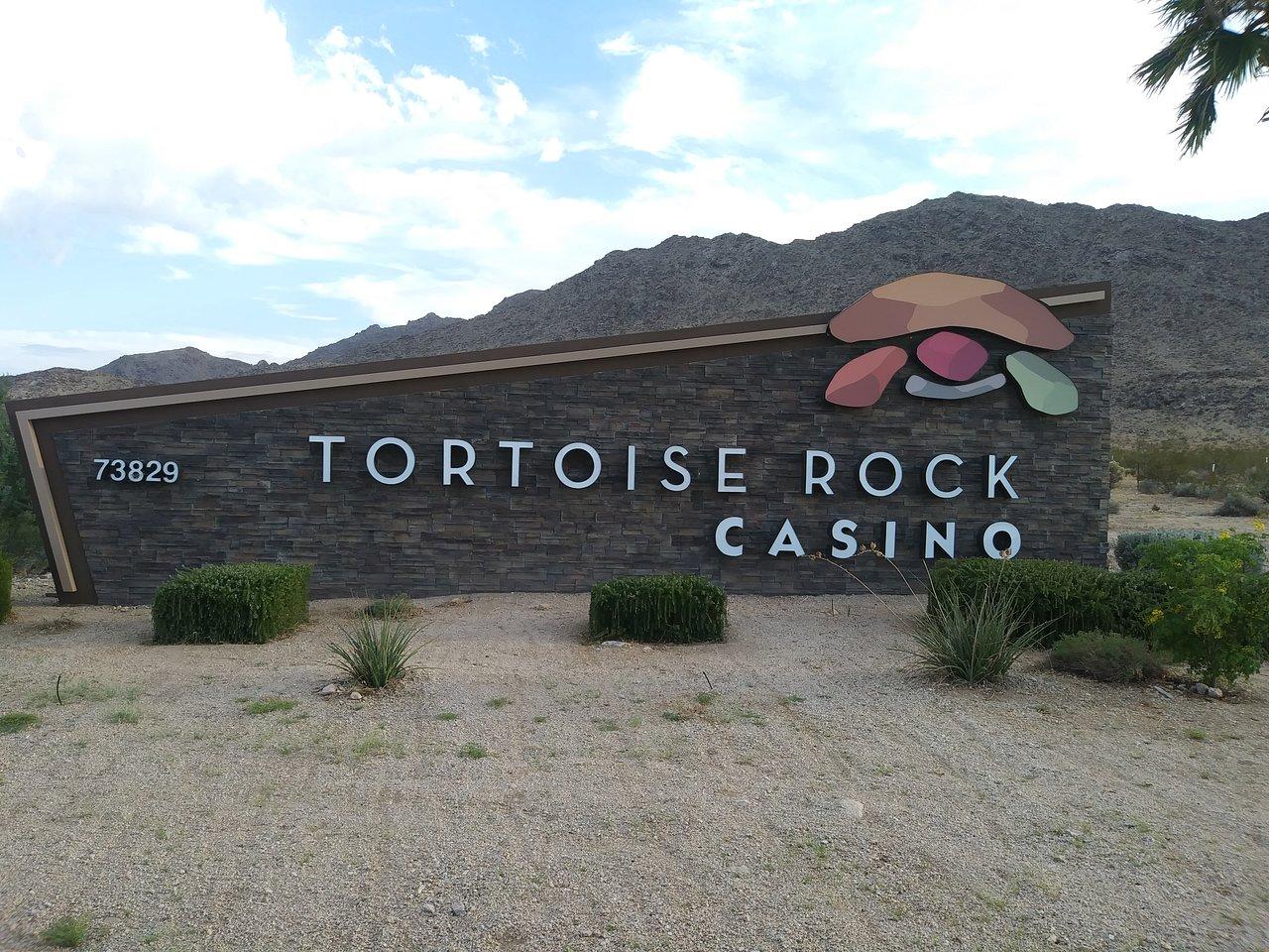 new casino in twentynine palms ca