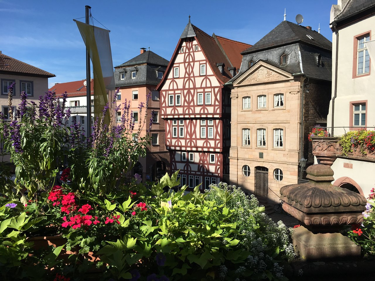 Hotel Wilder Mann Updated 2020 Prices Reviews Aschaffenburg Germany Tripadvisor
