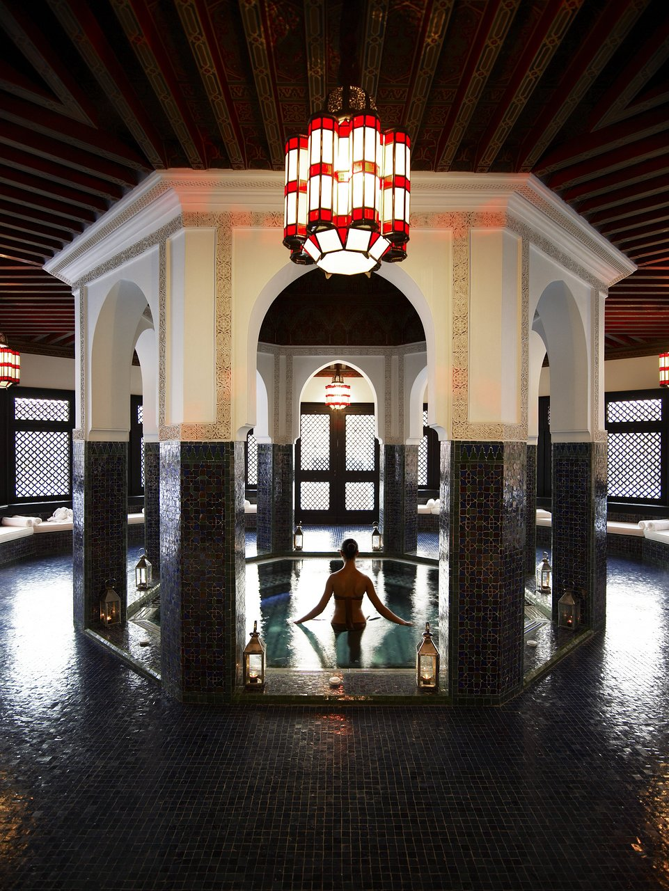 Marrakech Luxury Hotels: Expectations vs. Reality