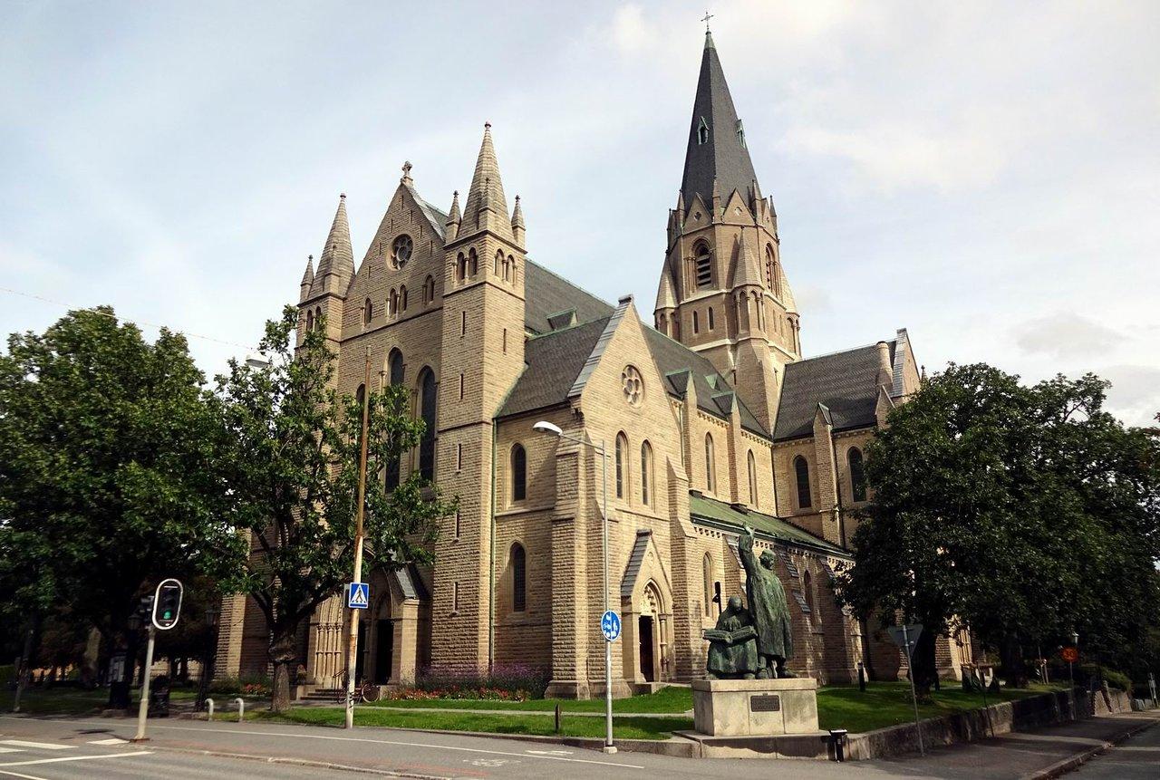 File:rebro, Olaus Petri kyrka - KMB - satisfaction-survey.net