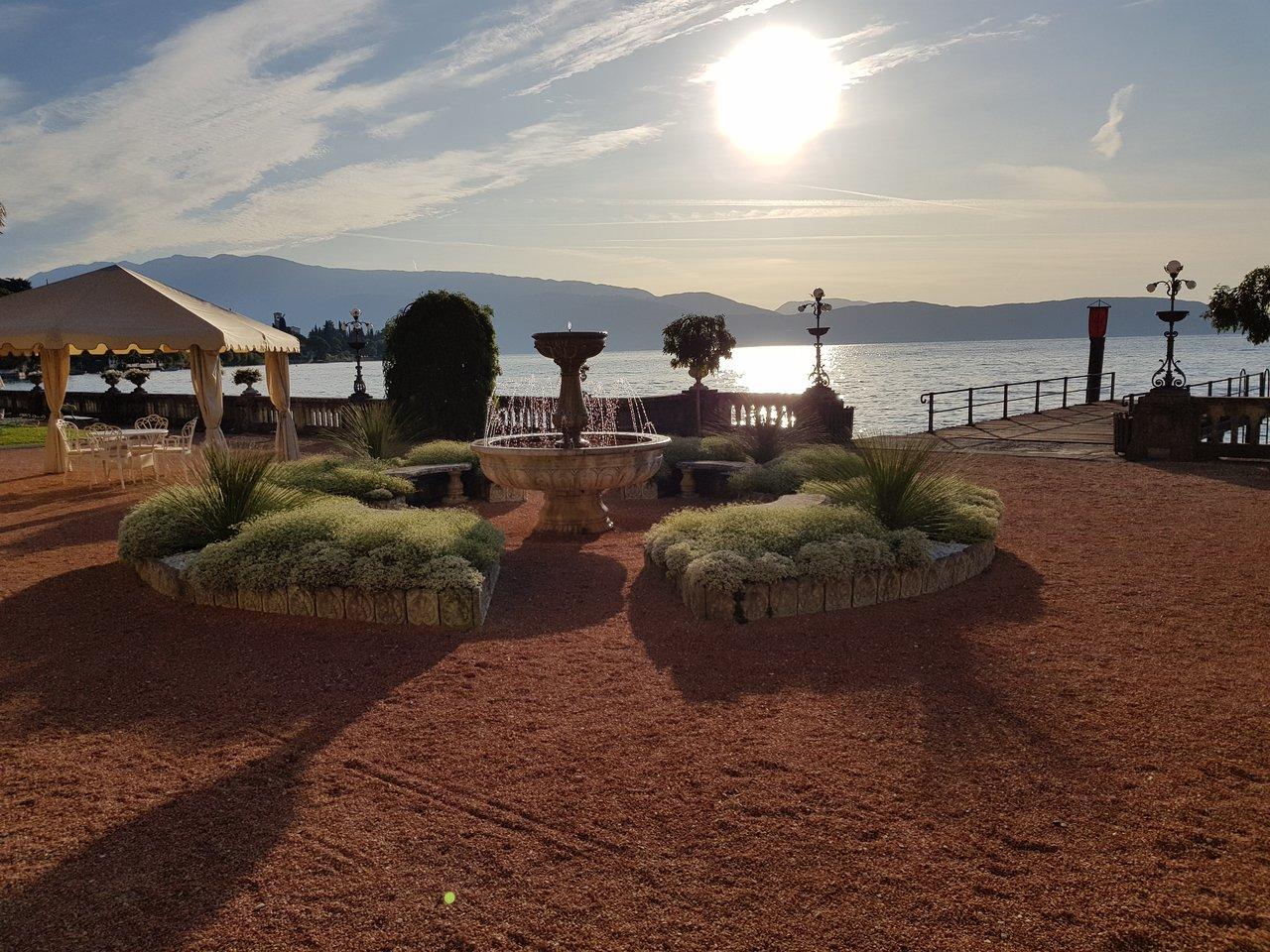 Grand Hotel Fasano Bewertungen Fotos Preisvergleich Gardone Riviera Gardasee Tripadvisor