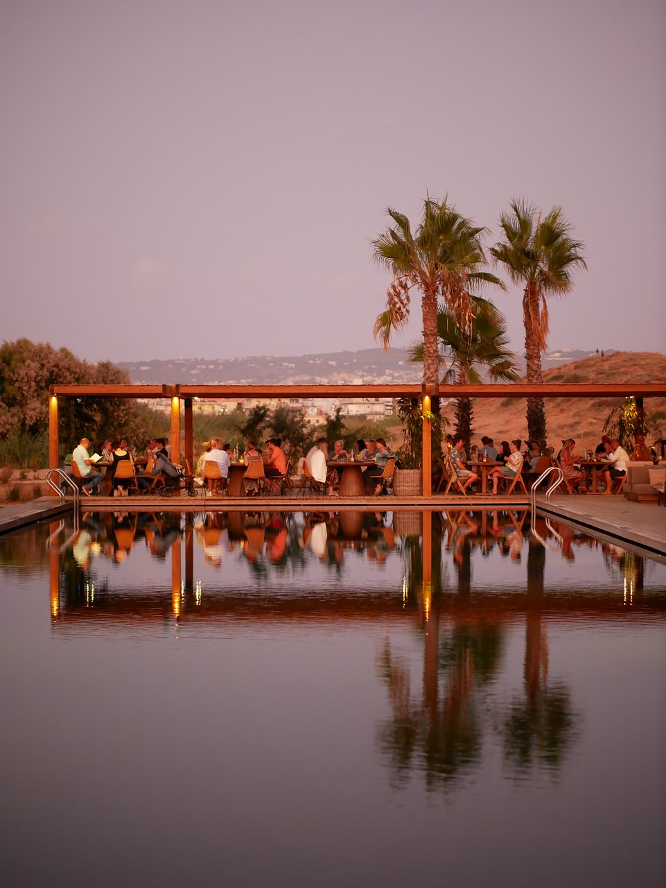 Domes Zeen Chania Prices Hotel Reviews Chania Town