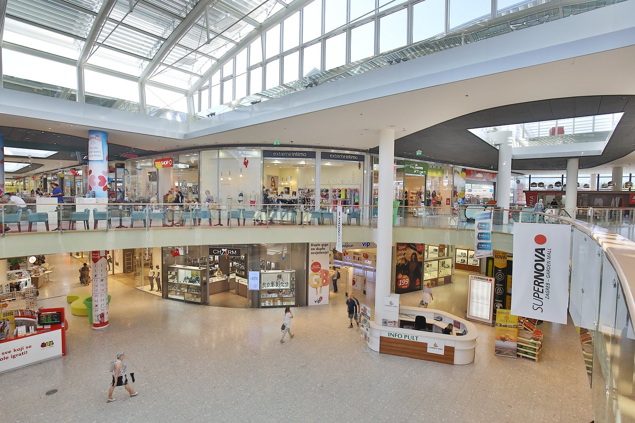 Supernova Zagreb Garden Mall 2021 All You Need To Know Before You Go With Photos Tripadvisor