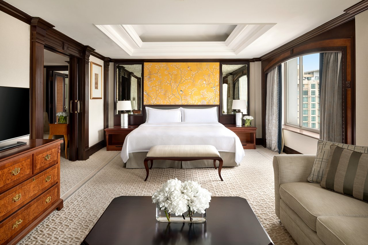 Shangri La Hotel Jakarta Rooms Pictures Reviews Tripadvisor