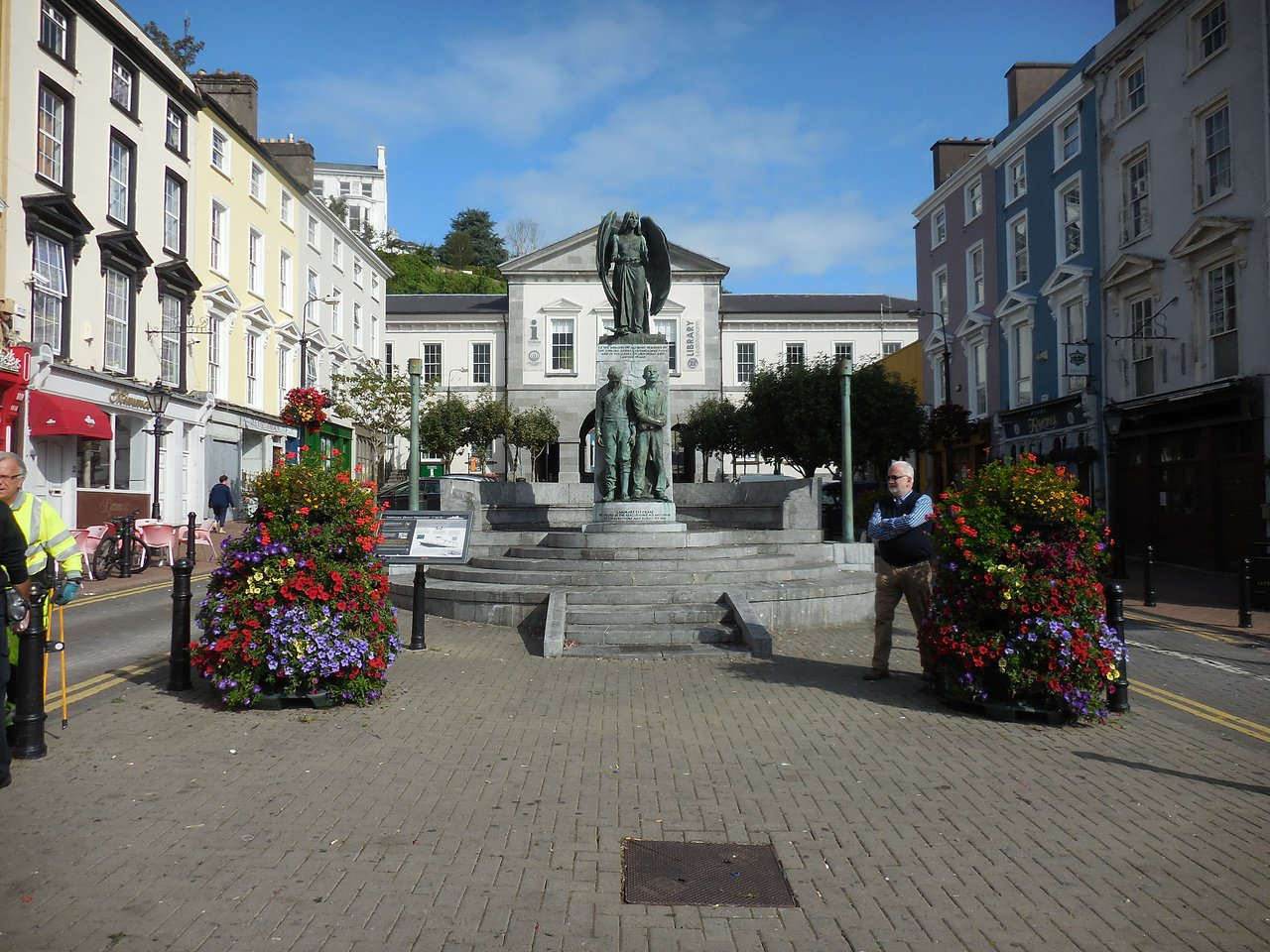 Cobh Pastimes | | UPDATED June 2020 Top Tips Before You
