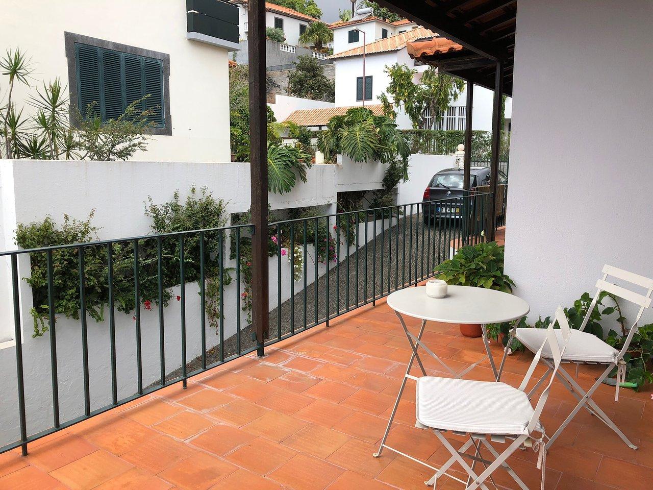 Architecte Jardin 3D Gratuit train house - prices & guest house reviews (funchal