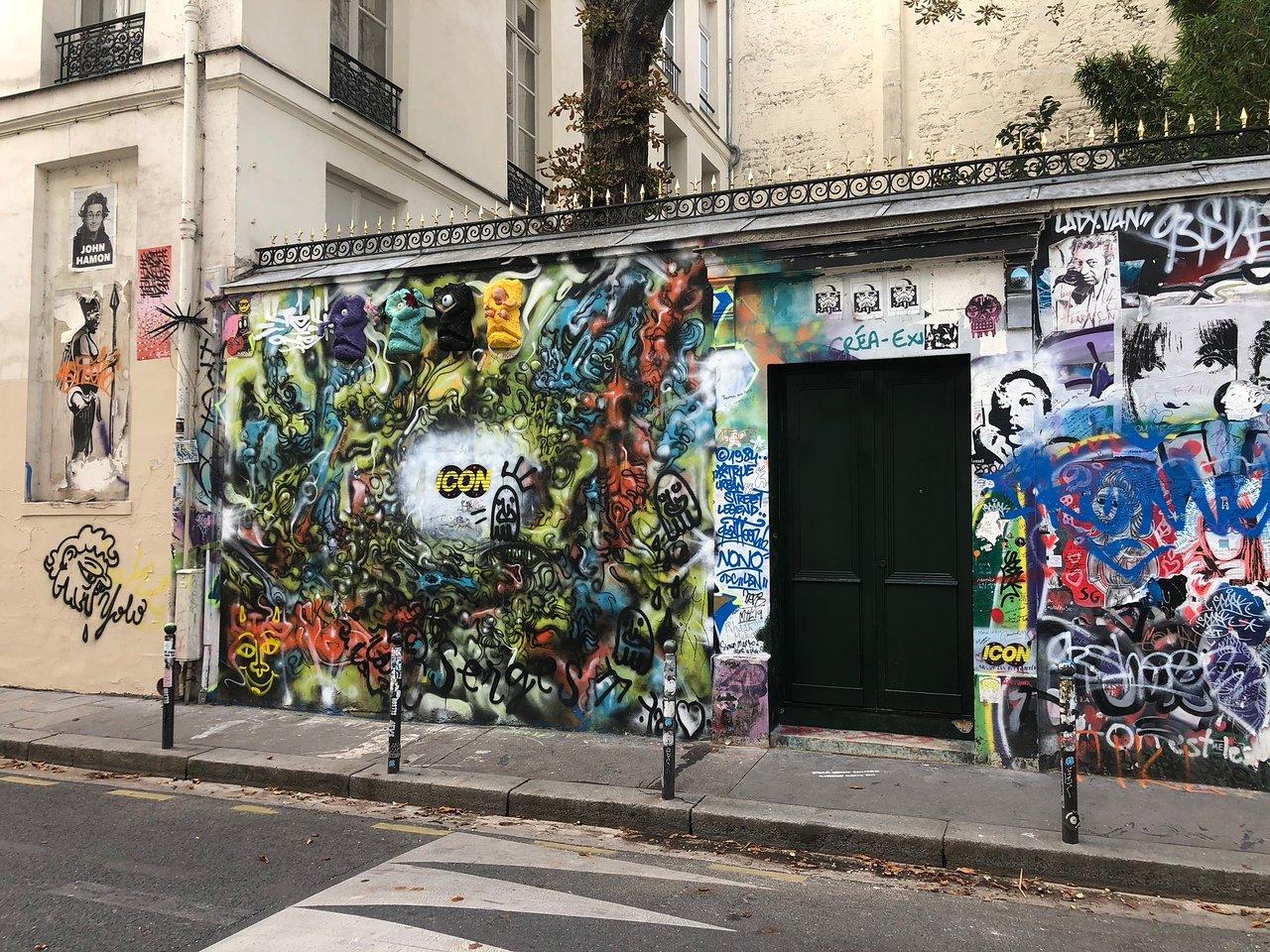 Maison Serge Gainsbourg Visite Intérieur maison de serge gainsbourg (paris) : 2020 ce qu'il faut