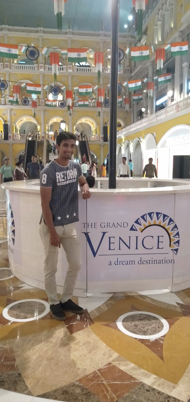 The Grand Venice Mall (Greater Noida) - 2019 What to Know
