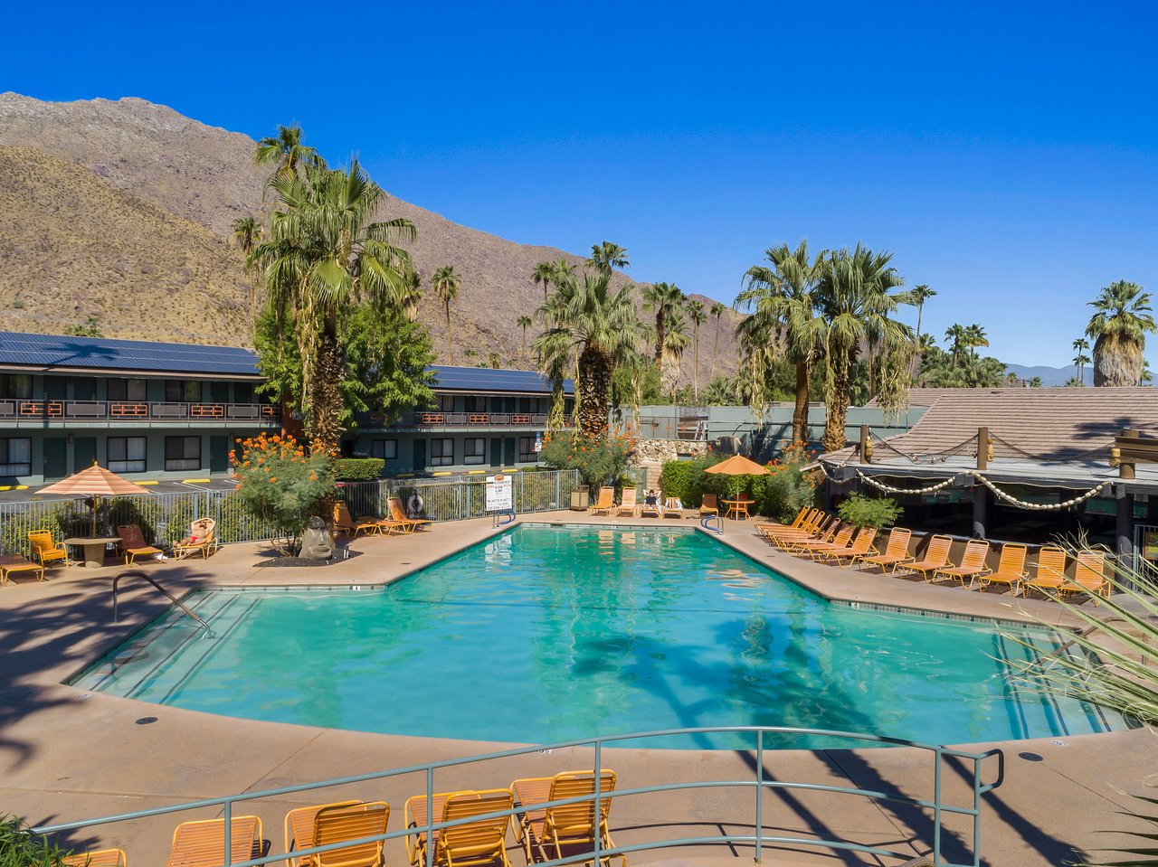 The 10 Best Cheap Hotels In Palm Springs Dec 2019 With