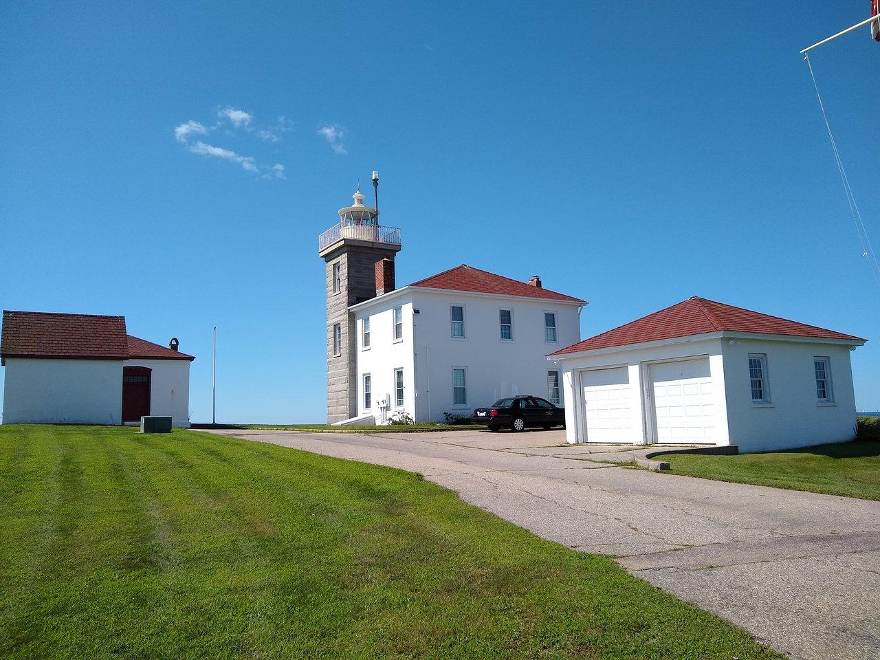 Watch Hill Lighthouse 2020 Ce Qu Il