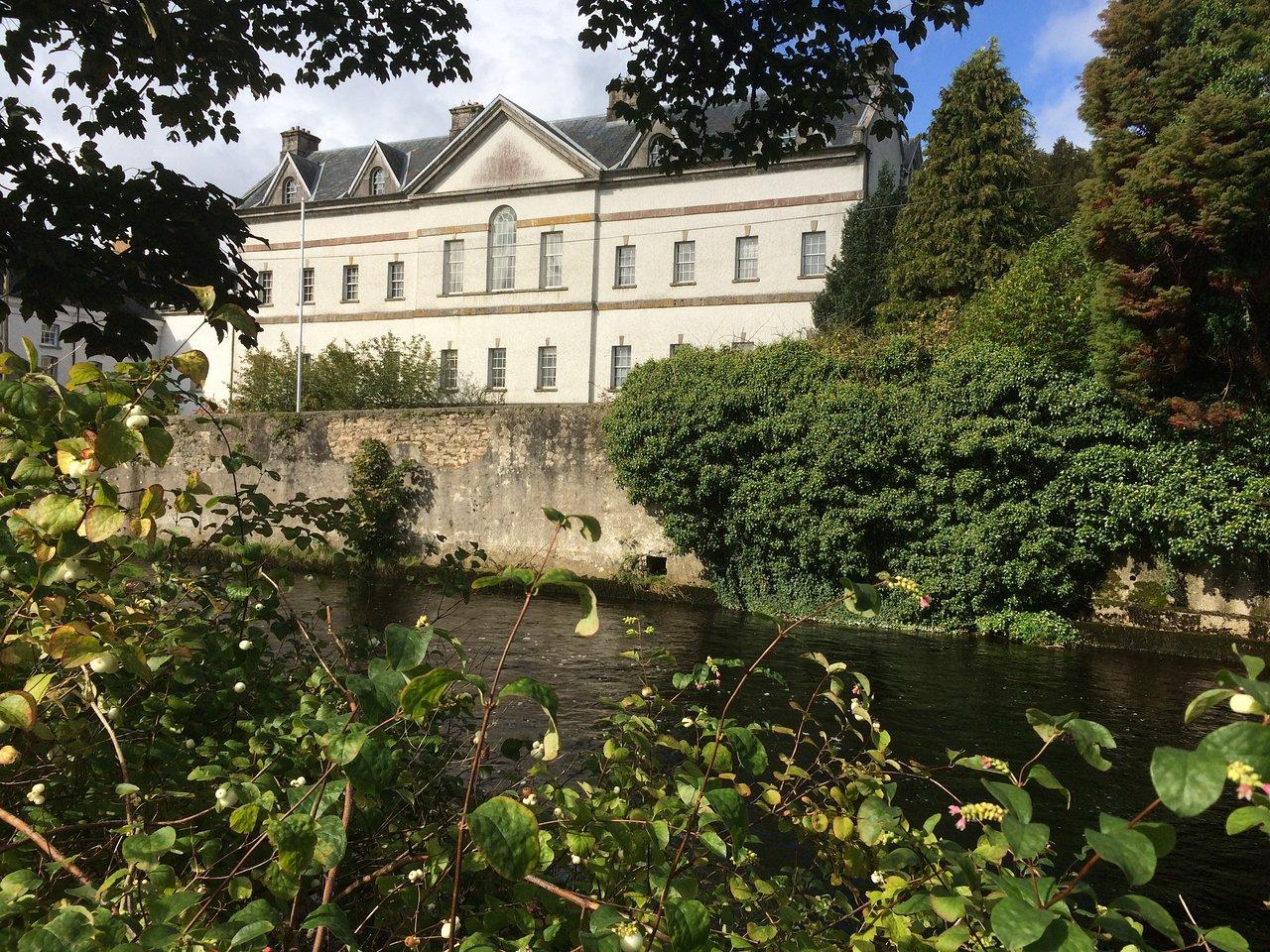 Castle Hotels Ireland, Hotels in Roscommon | Kilronan Castle