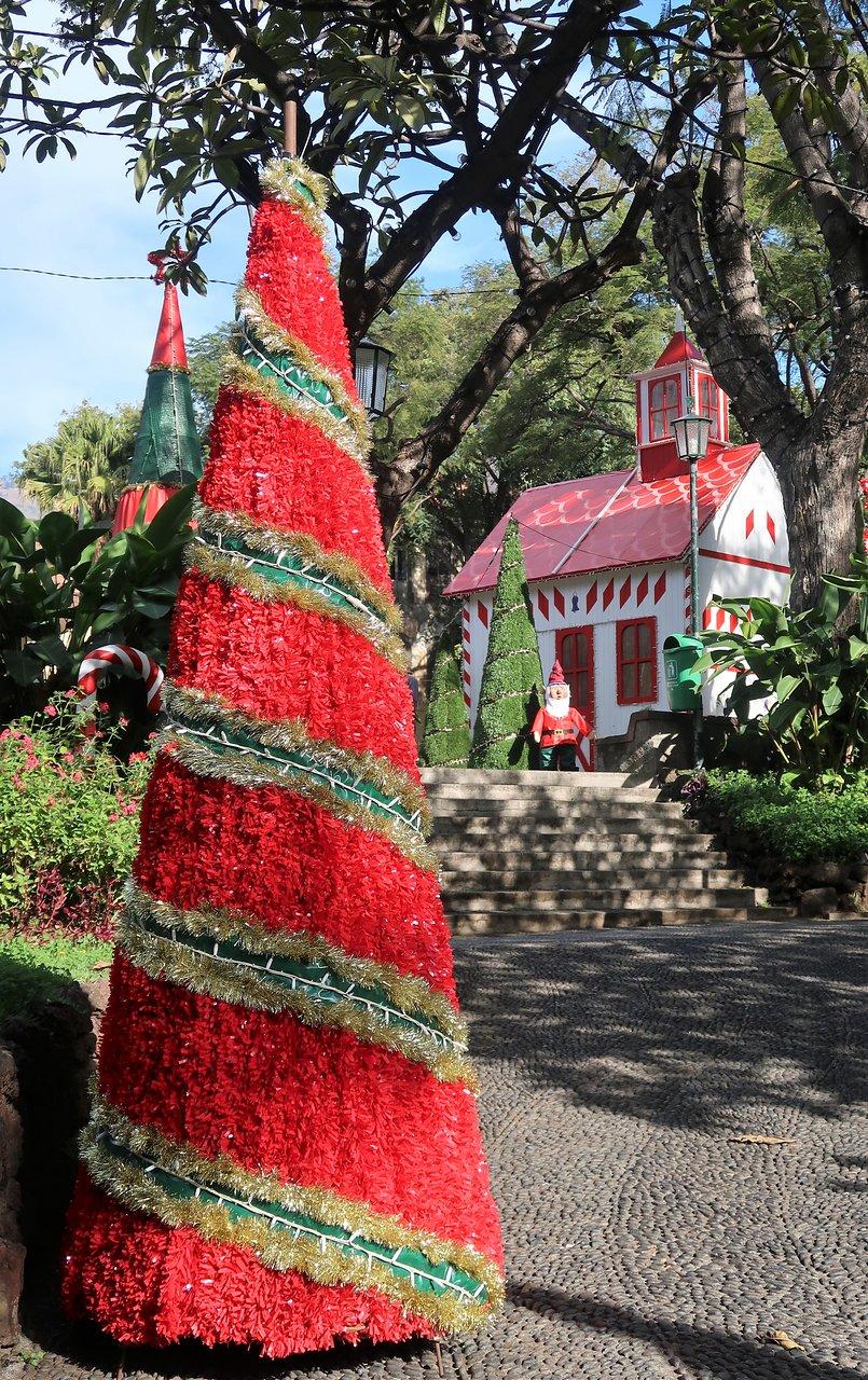 Jardim Municipal Funchal 2020 All You Need To Know Before You Go With Photos Tripadvisor