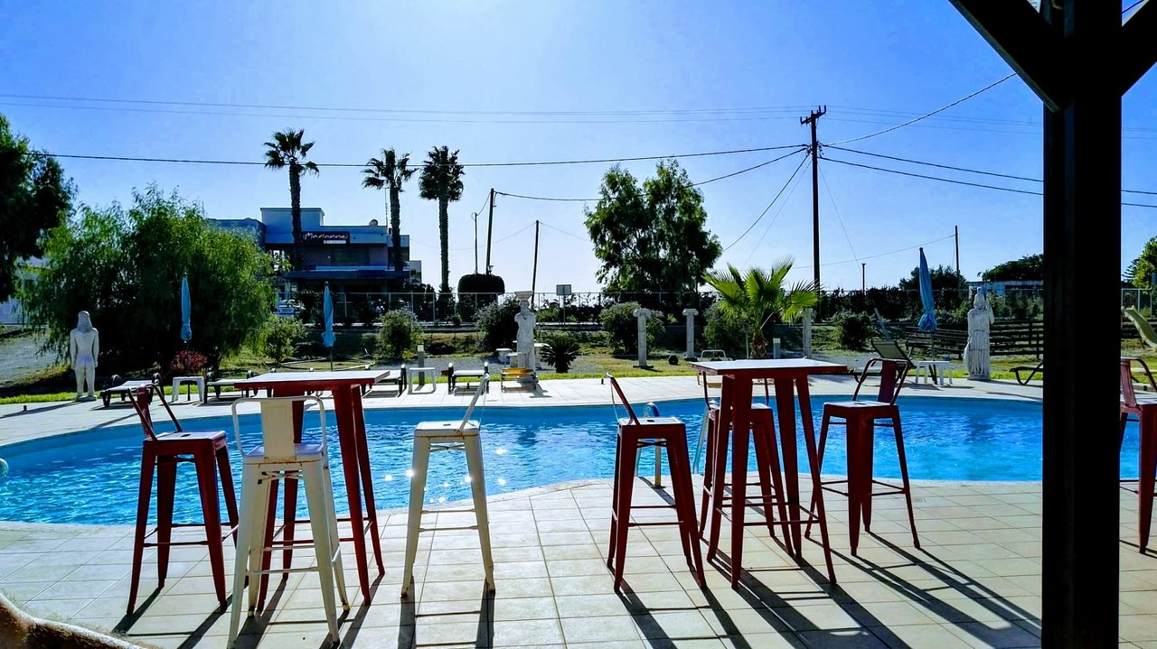 Garden City Bewertungen Fotos Tigaki Griechenland Tripadvisor