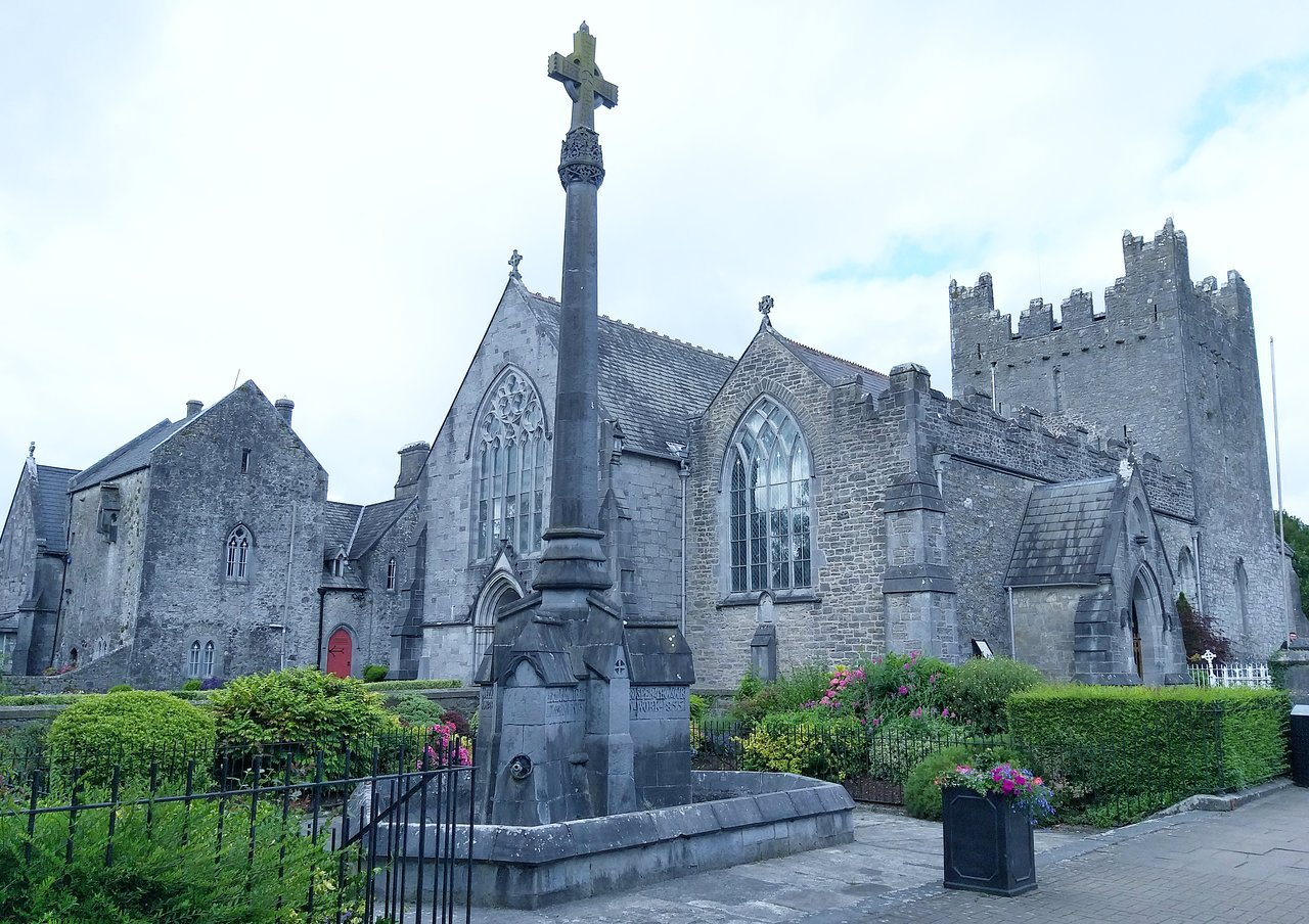 List of heritage sites (Republic of Ireland) - Wikipedia
