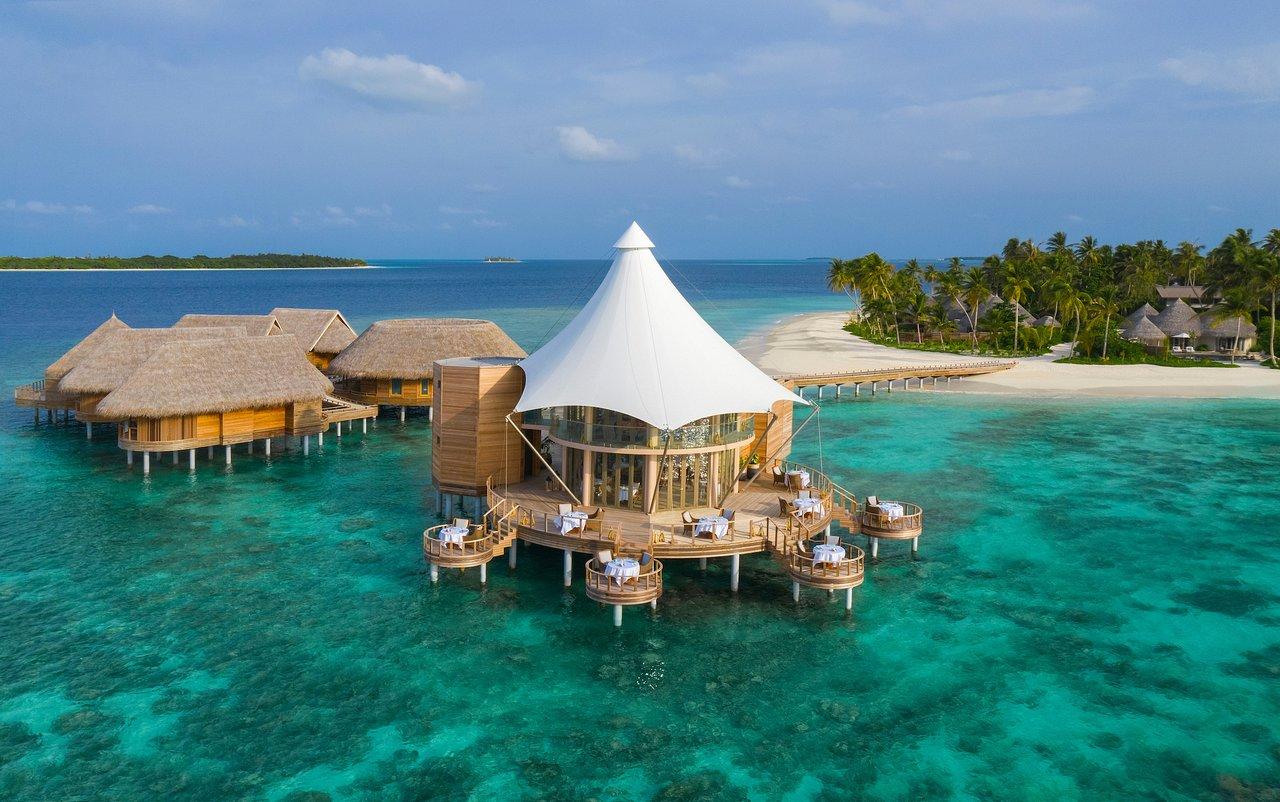 THE NAUTILUS MALDIVES - Updated 2020 Prices & Resort Reviews (Baa ...