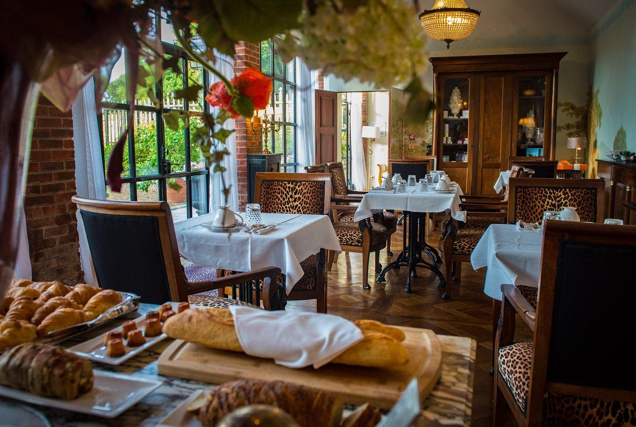 Harmony Cuisine Saint Julien la groirie - prices & hotel reviews (trange, france