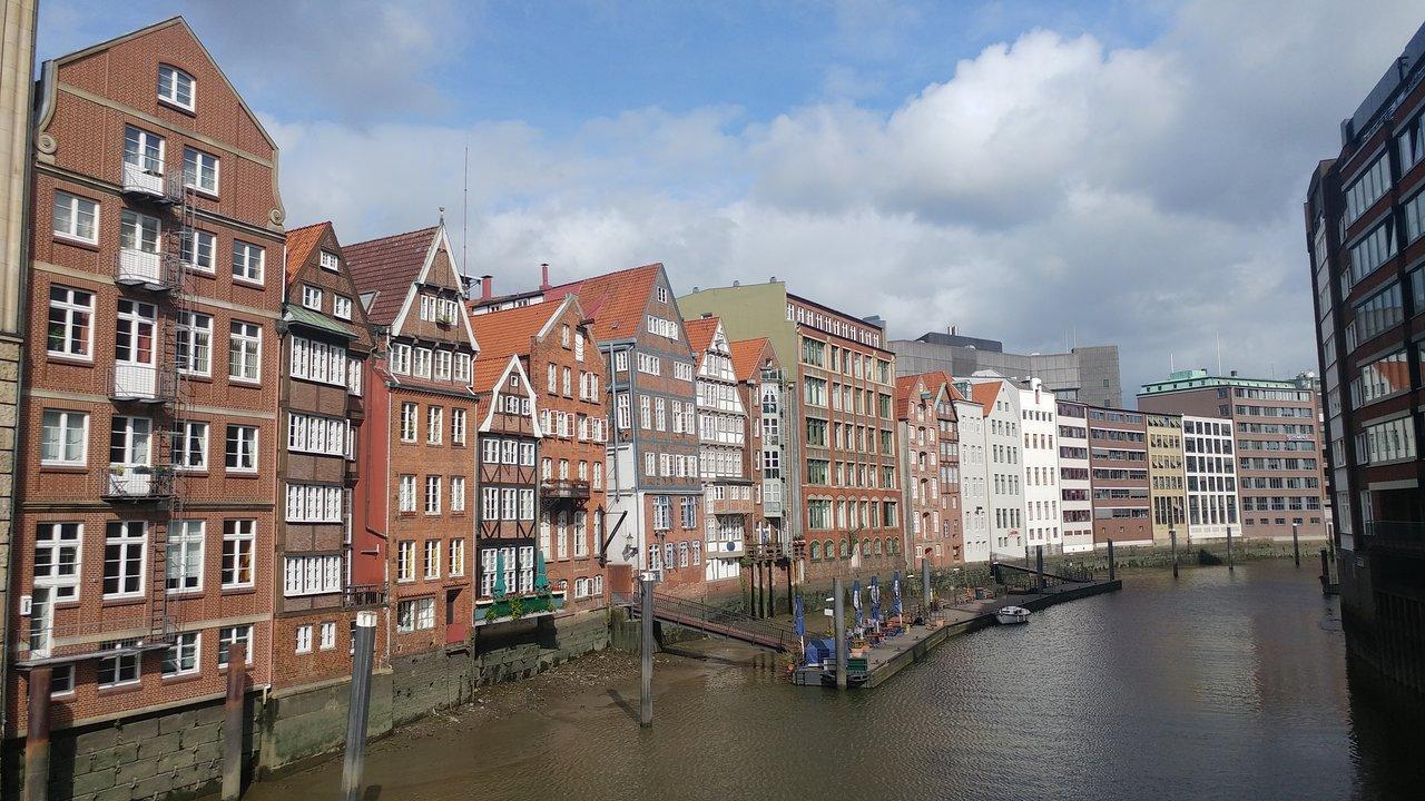 Velocità datazione kostenlos Hamburg