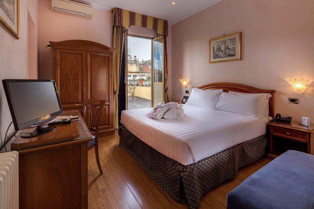 Roma: I migliori 10 hotel economici (con prezzi) - TripAdvisor