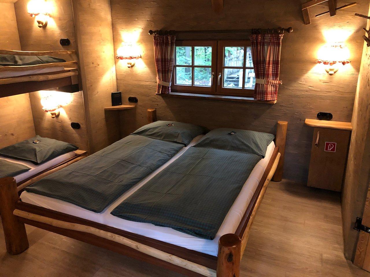 tripsdrill baumhaus buchen