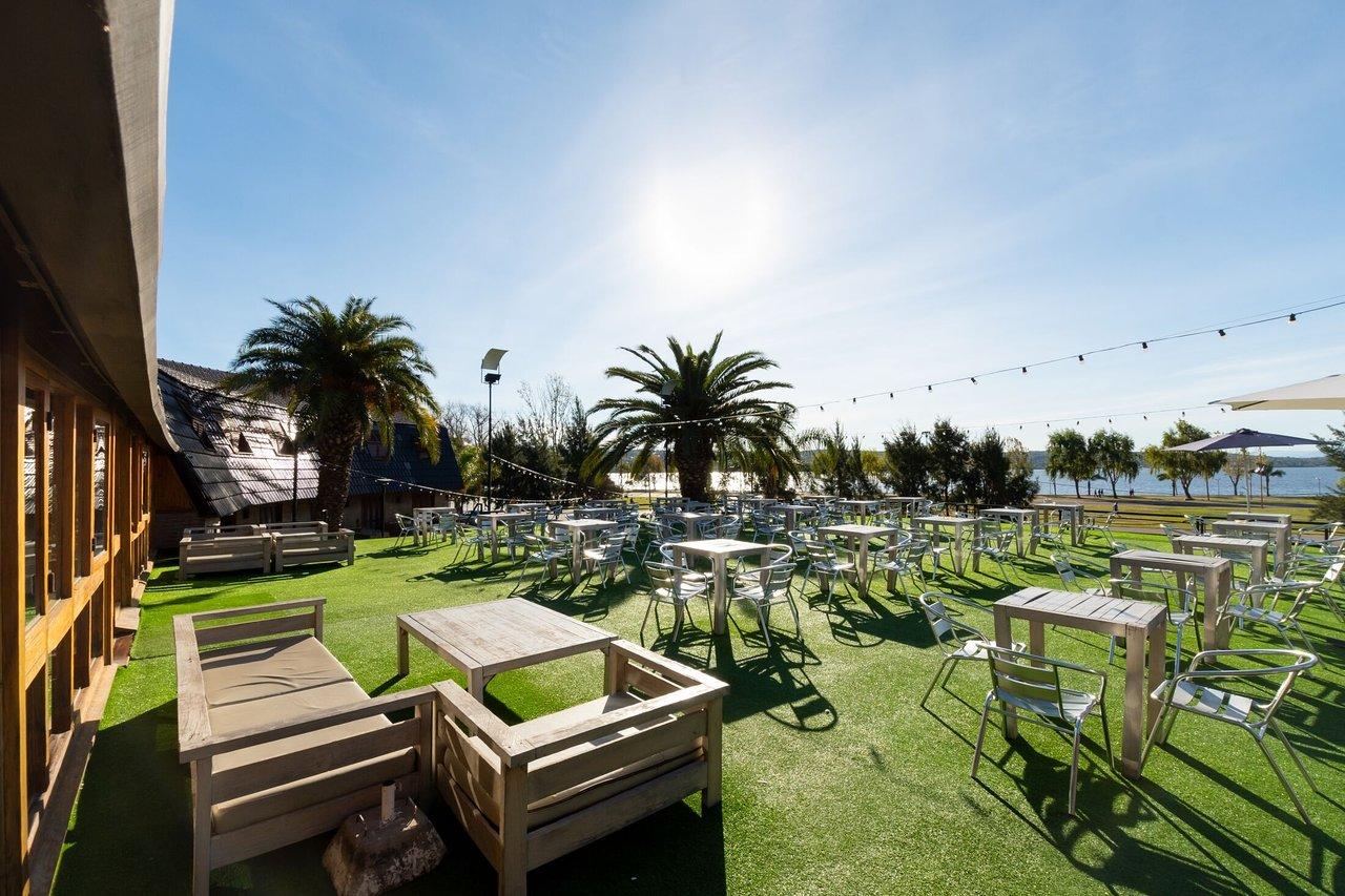 Portal Del Lago Hotel 54 7 6 Prices Reviews