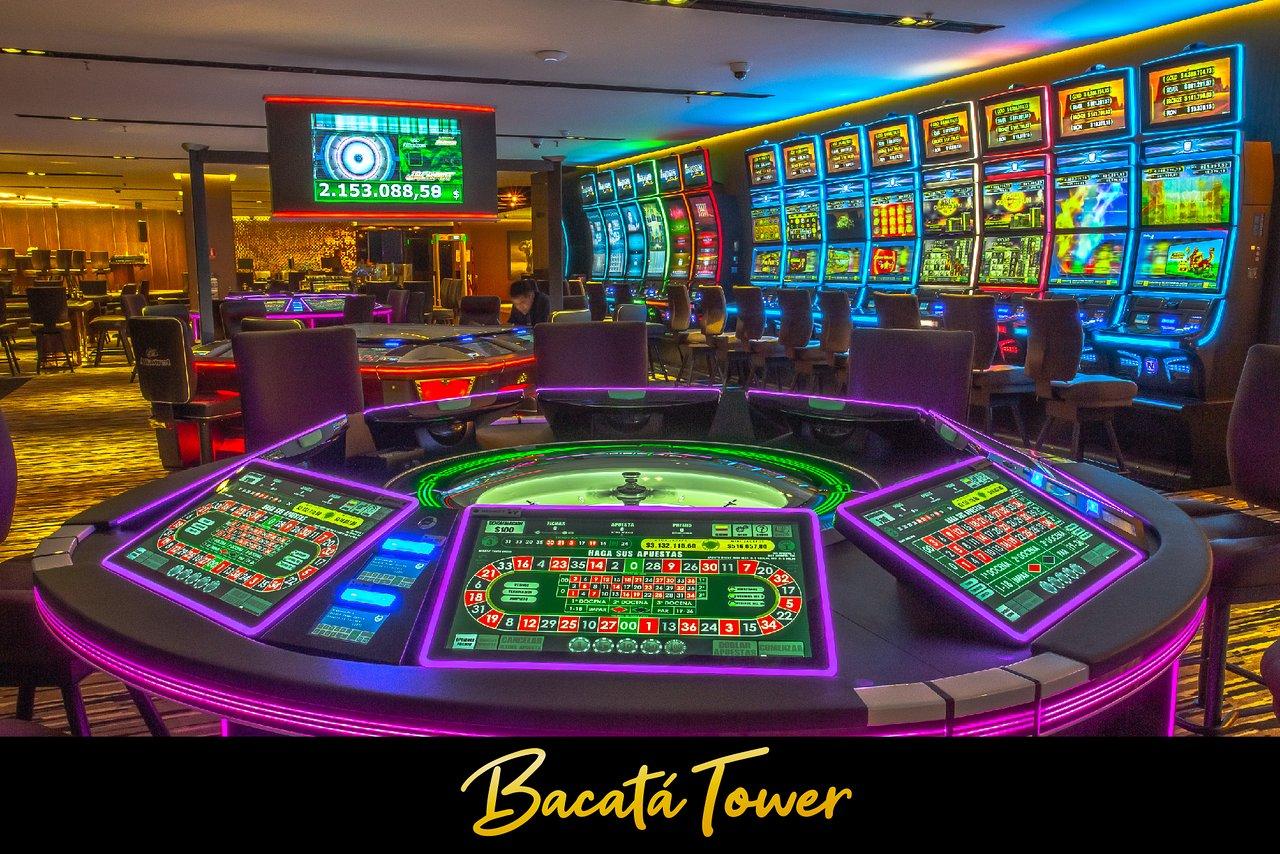 THE 5 BEST Bogota Casinos - Tripadvisor