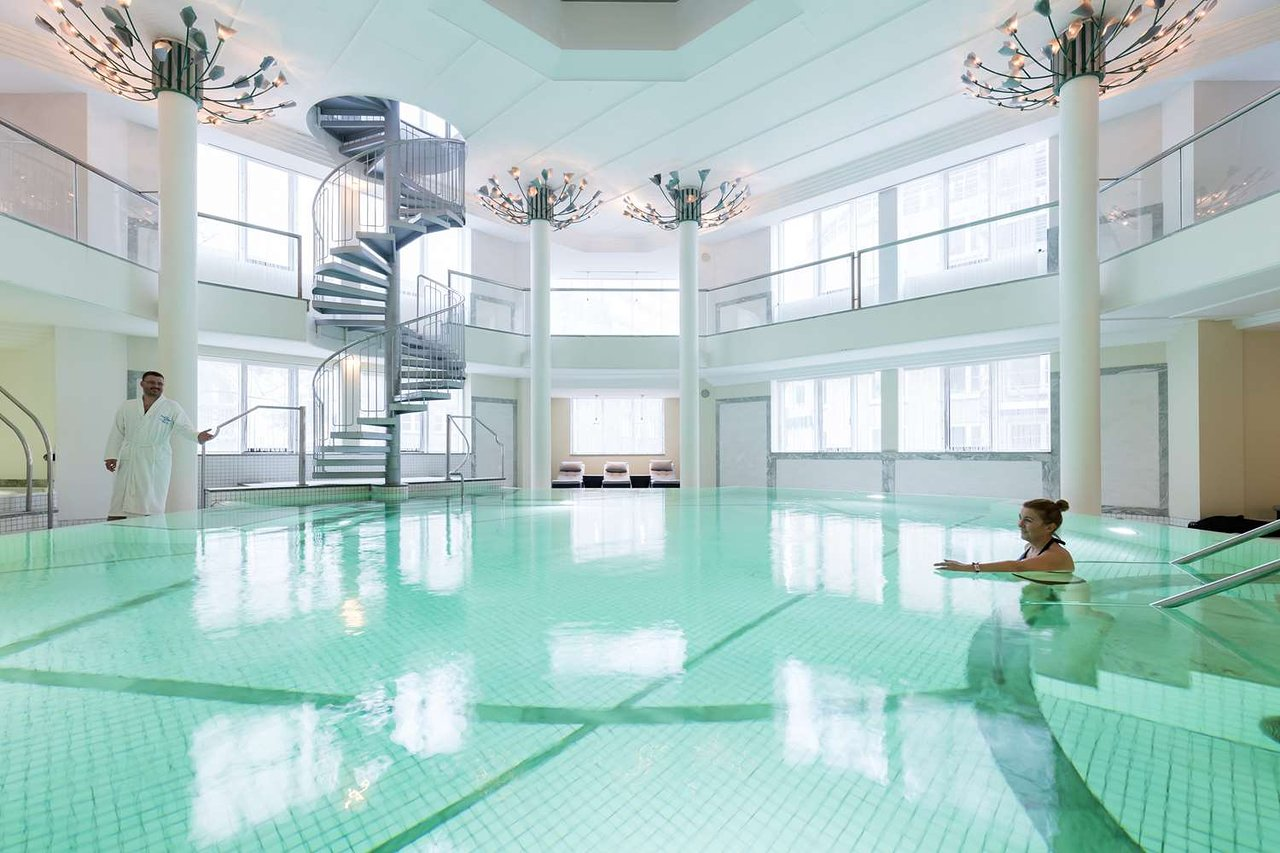 The 10 Best Hotels With Hot Tubs In Hamburg Dec 2019 With