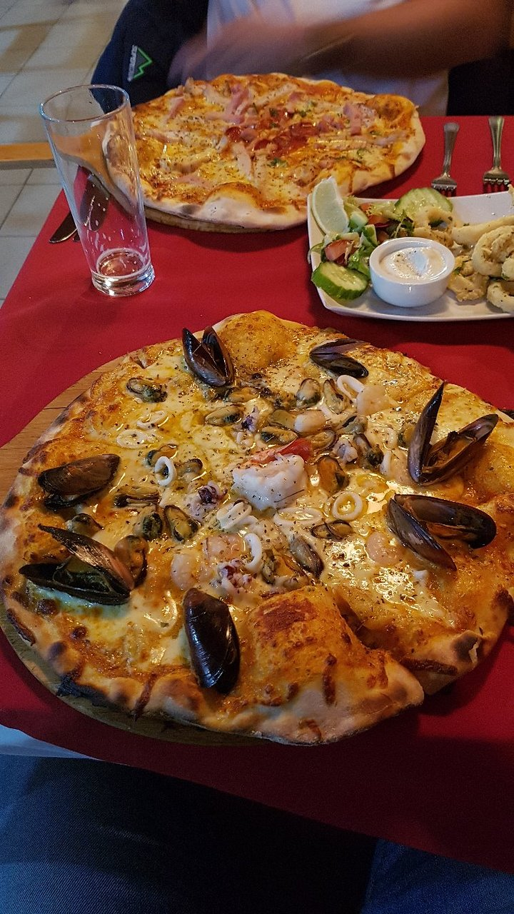 The 10 Best Pizza Places In Bridgwater Updated January 2020