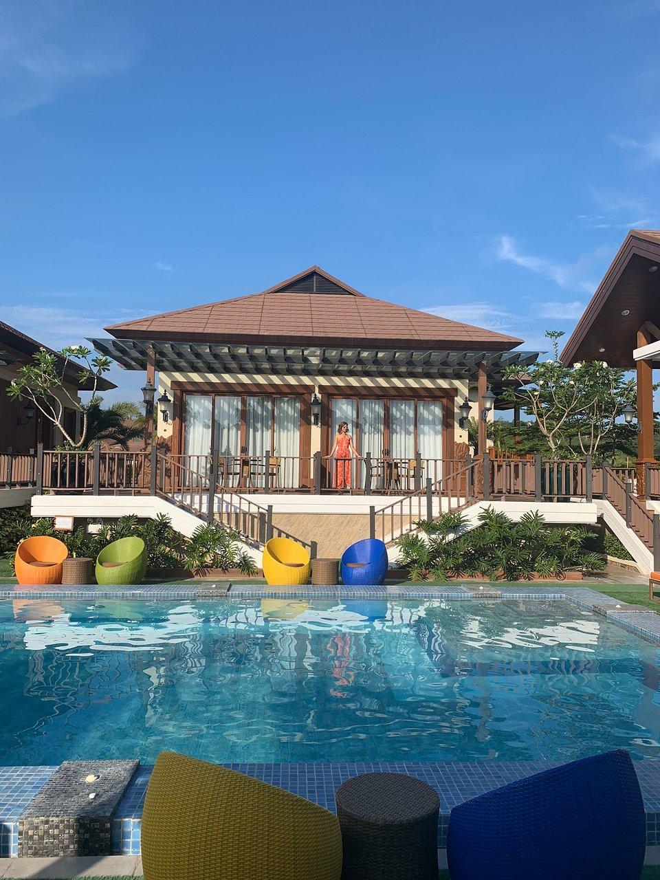 Pool Picture Of Highland Bali Villas Resort And Spa Luzon Tripadvisor