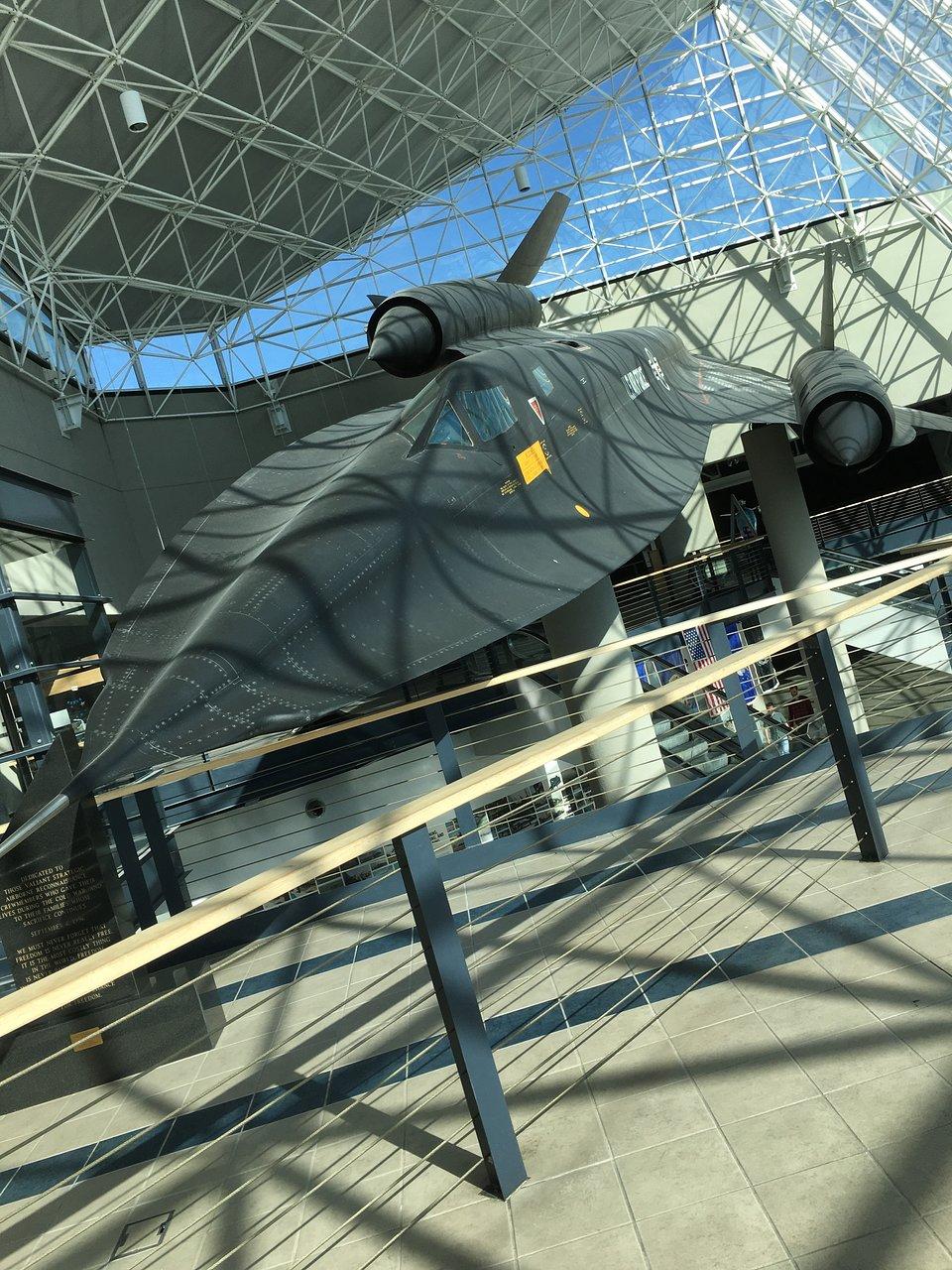Strategic Air Command & Aerospace Museum