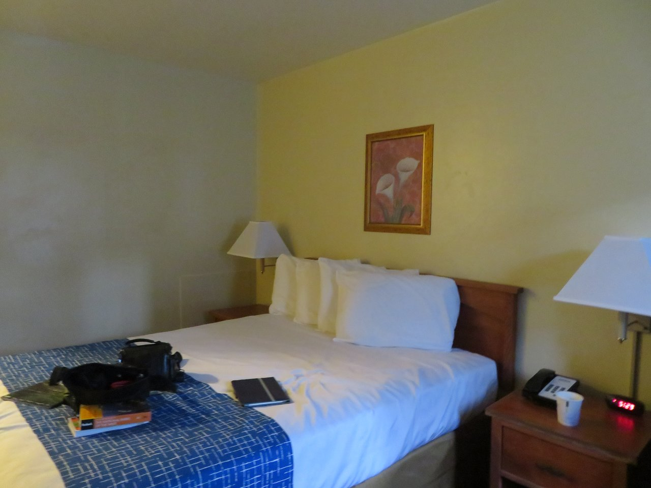 TRAVELODGE BY WYNDHAM EUGENE DOWNTOWN/UNIVERSITY OF OREGON ...
