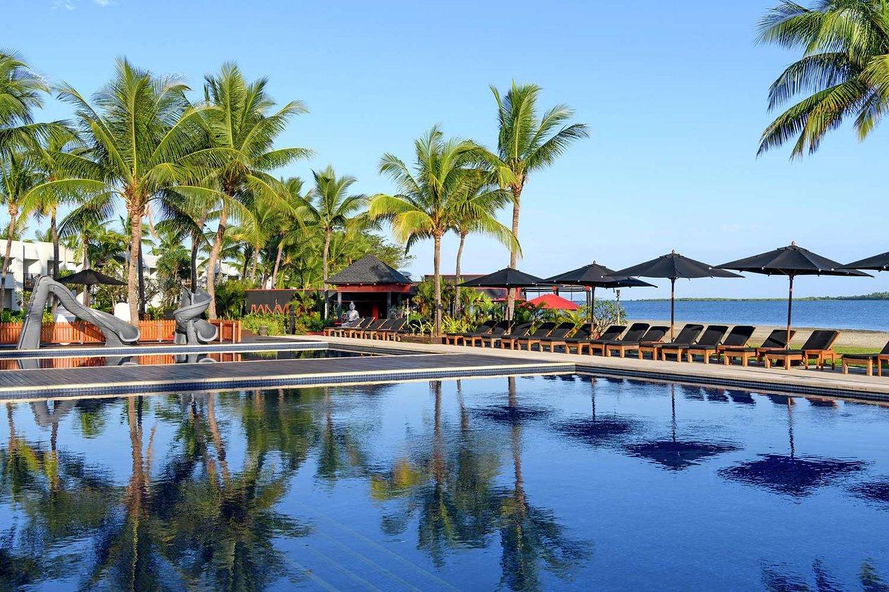 Hilton Fiji Beach Resort Spa Au 234
