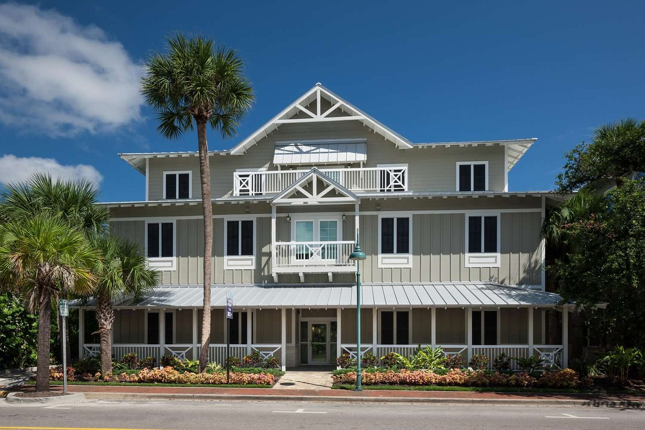 Hotels To Smyrna Dunes Park