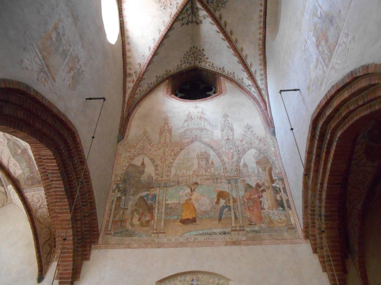 Helga Trefaldighets kyrka, kvarteret Oden - Europeana