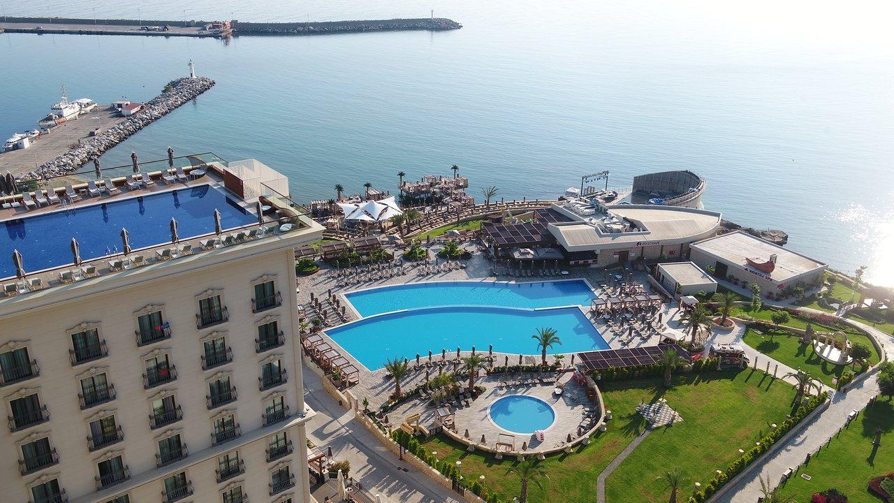 Zypern Casino Resort