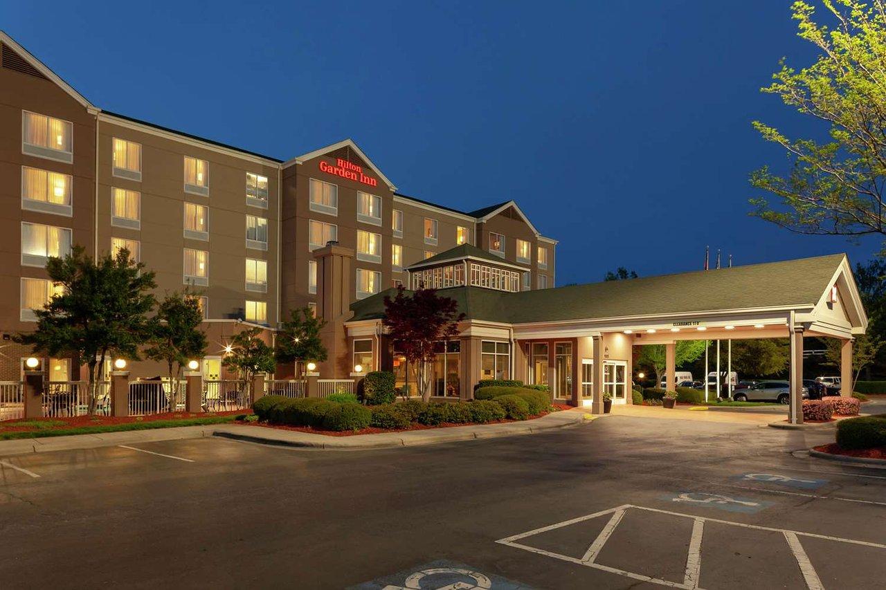 Hilton Garden Inn Charlotte North 99 1 2 0 Updated 2020