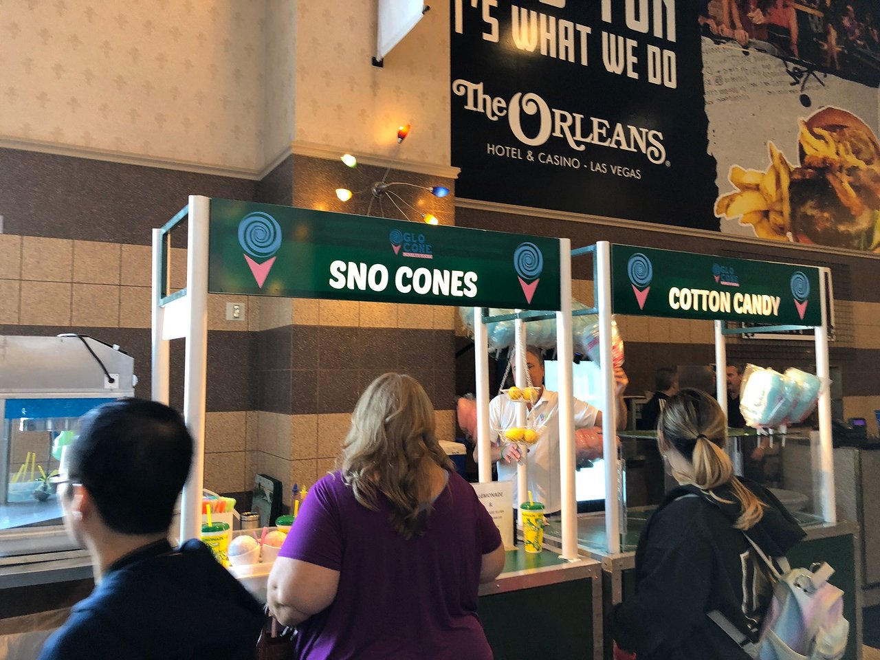 Orleans Arena Las Vegas 2020 All You Need To Know Before You Go With Photos Tripadvisor