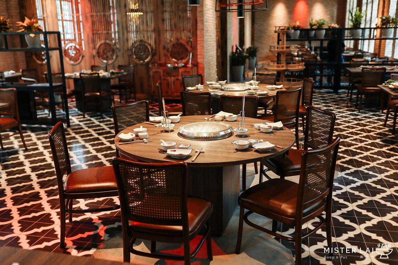 Image result for bao bei restaurant thực đơn