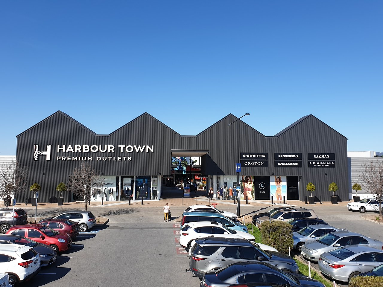 Harbour Town Premium Outlets (Adelaide