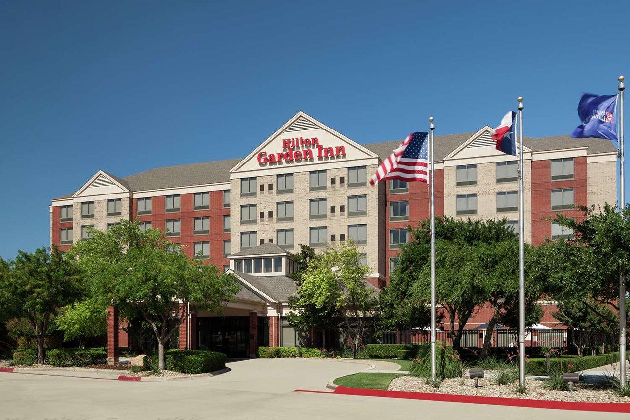 Hilton Garden Inn Dallas Allen 94 1 3 7 Updated 2020