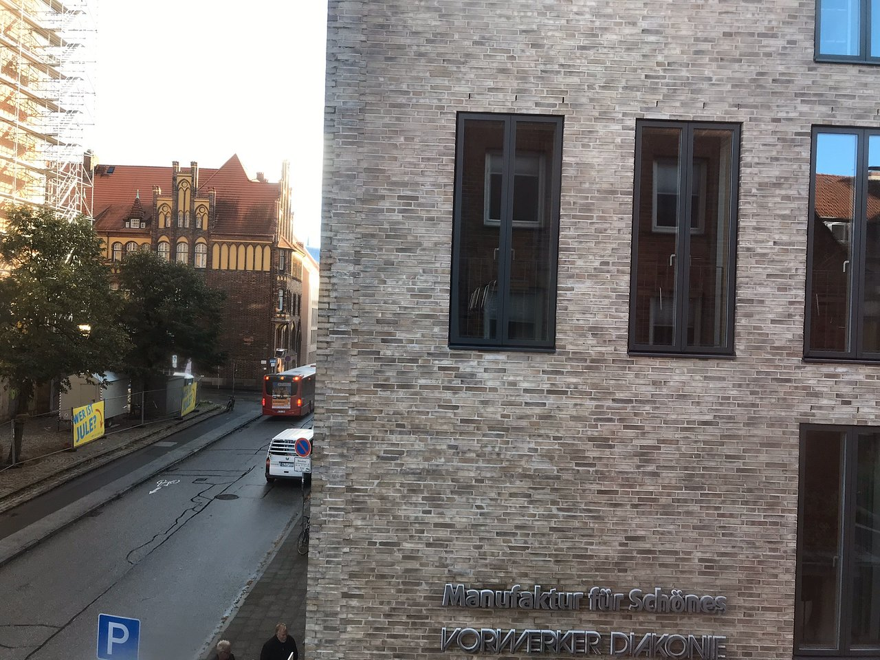 Hotel An Der Marienkirche 105 1 1 6 Prices Reviews