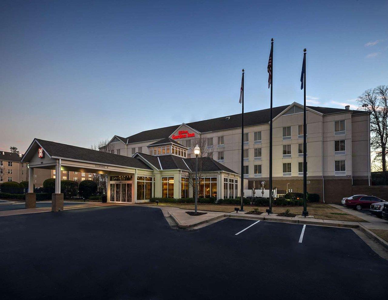 Hilton Garden Inn Montgomery East 99 1 4 4 Updated 2020