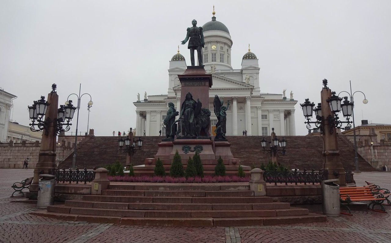 Helsinki Synagogue (Helsingfors, Finland) omdömen
