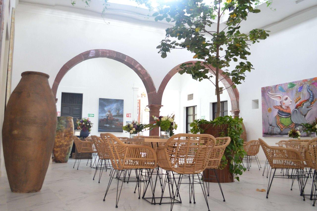 Hotel Via Real Prices Reviews Atotonilco El Alto