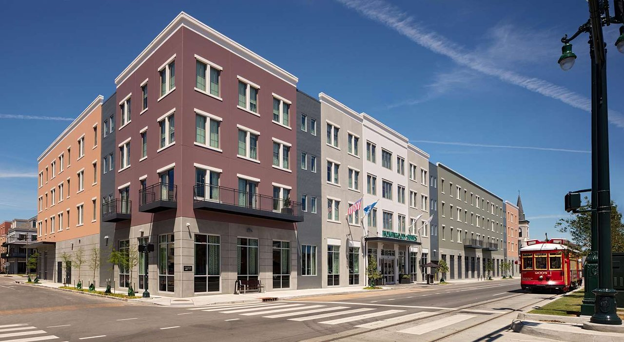Homewood Suites By Hilton New Orleans French Quarter 106 1 9 4 Updated 2021 Prices Hotel Reviews La Tripadvisor