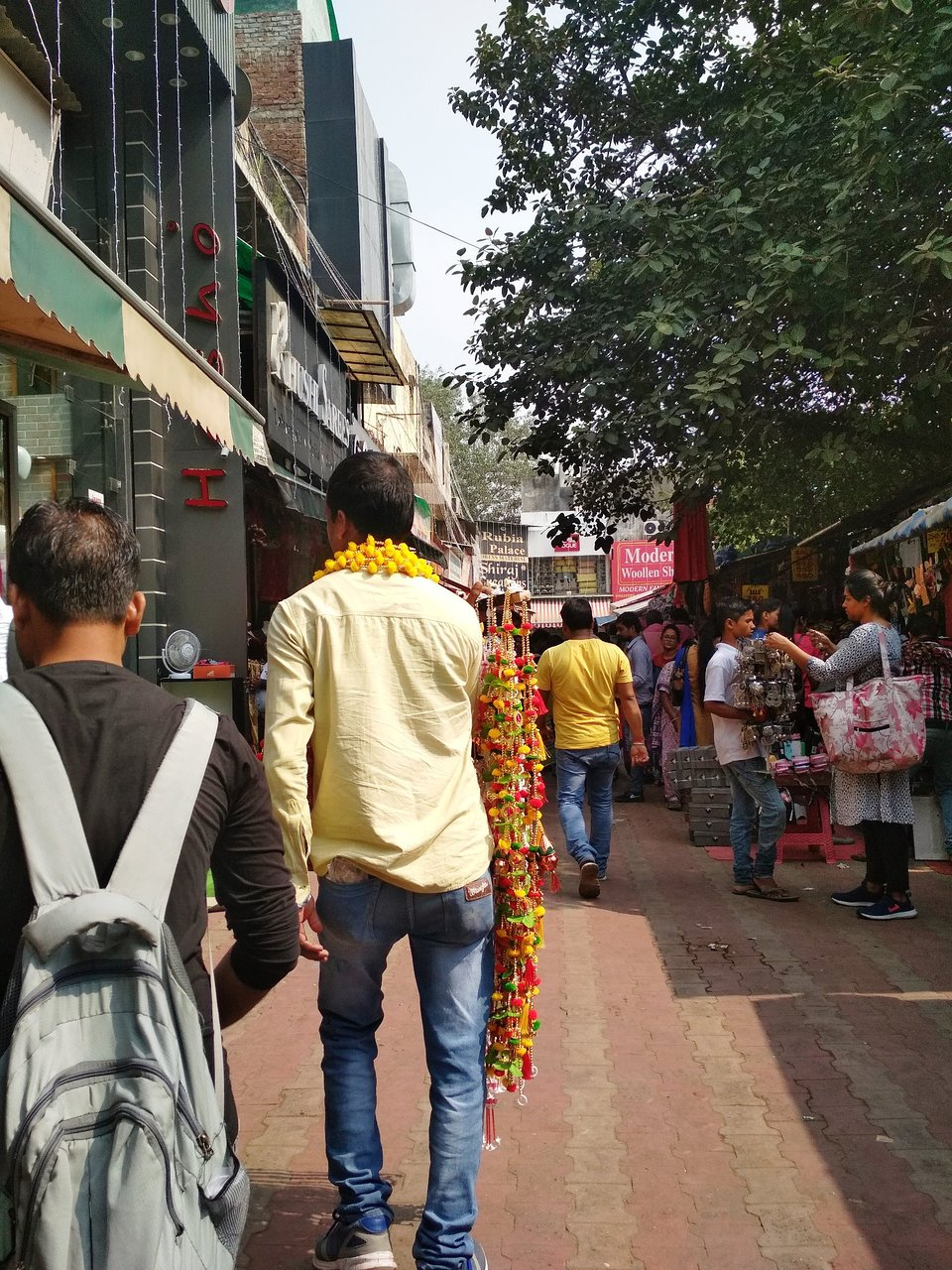 Sarojini Nagar Market (New Delhi) - 2019 What to Know Before