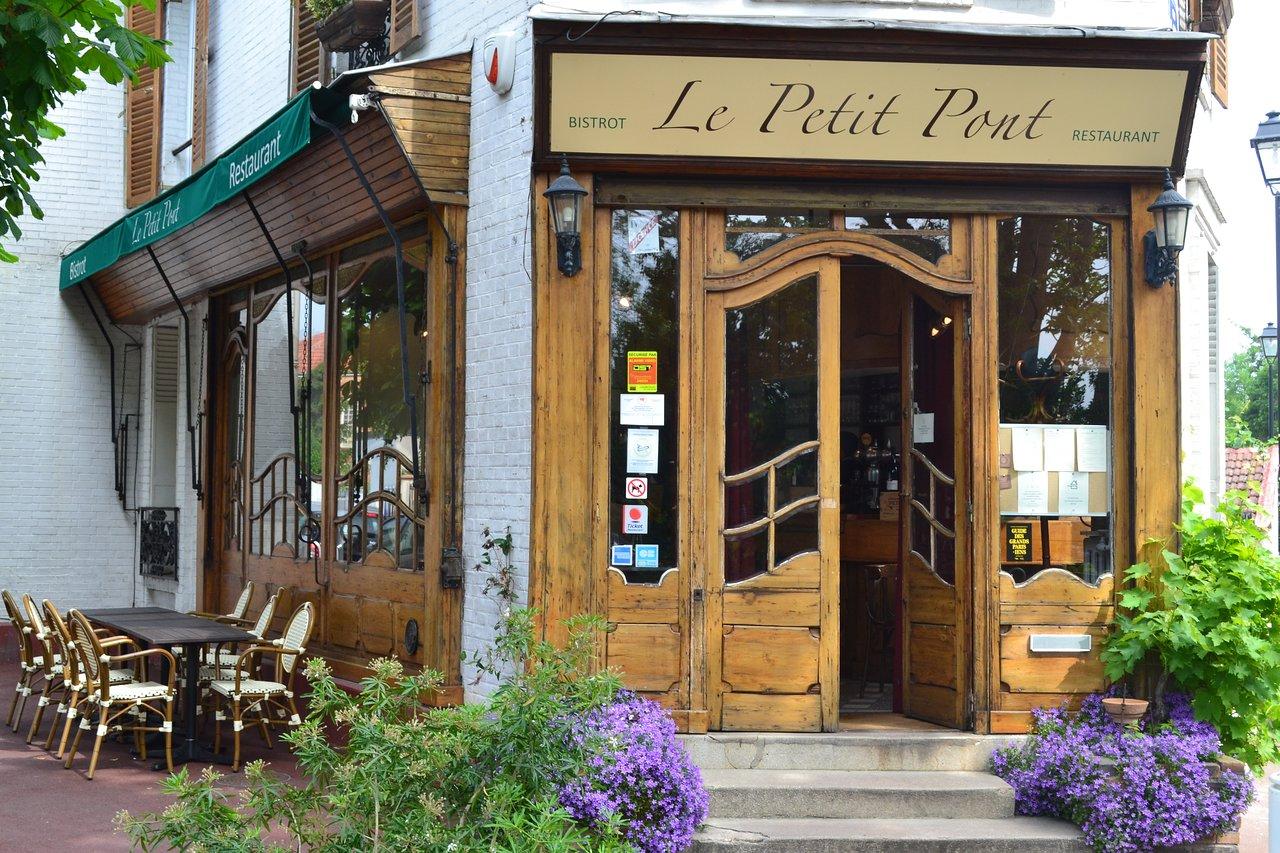 Les 10 Meilleurs Restaurants A Joinville Le Pont Mis A Jour Mai