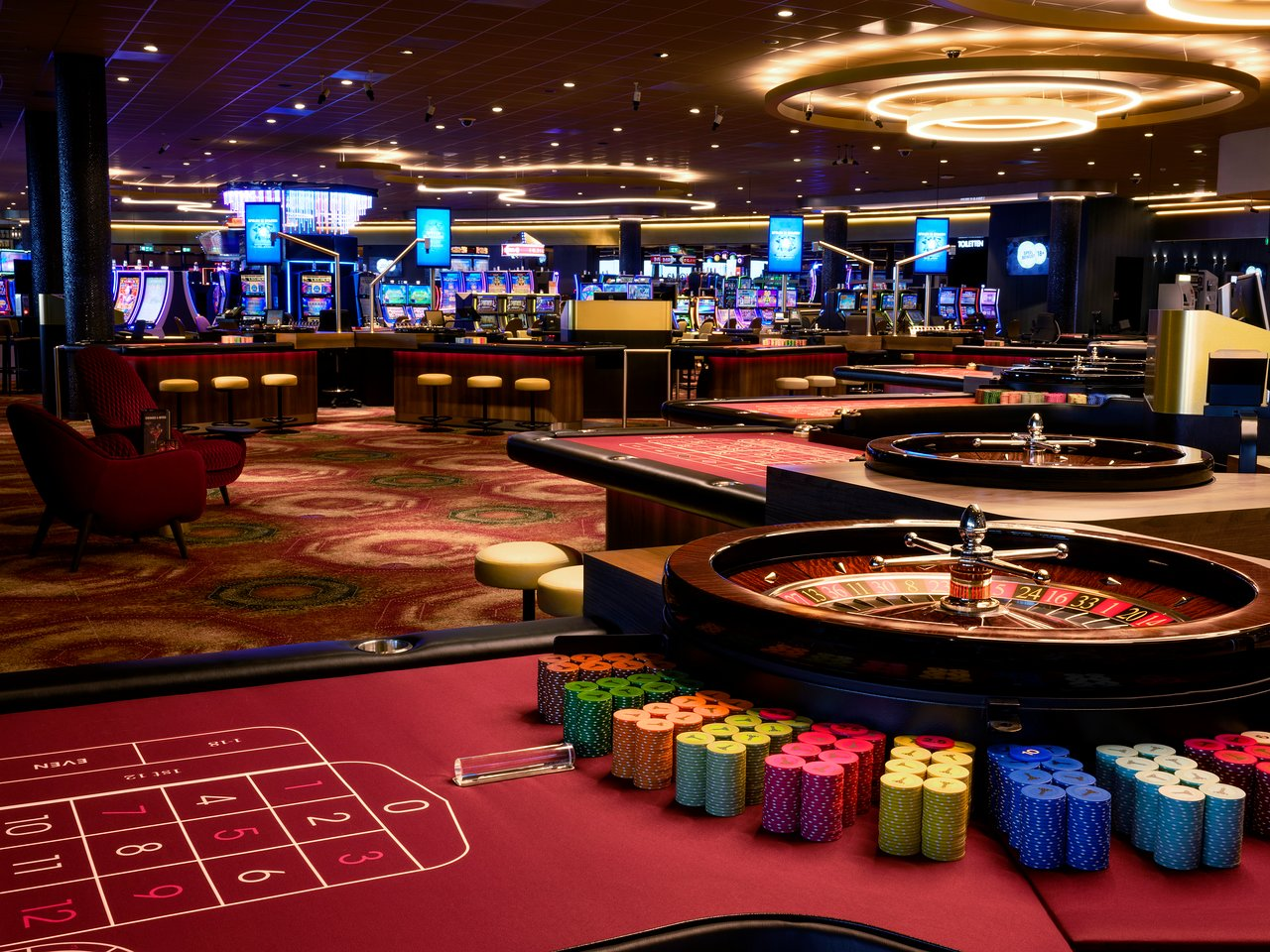 What Are The Casino Bonus And How They Can Be Advantageous - Italian  Actuaries