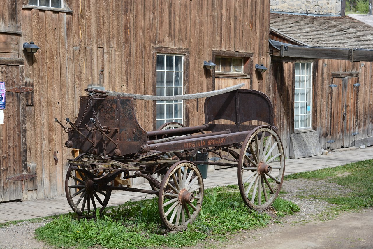 Nevada City Ghost Town 2020 All You Need To Know Before You Go With Photos Tripadvisor