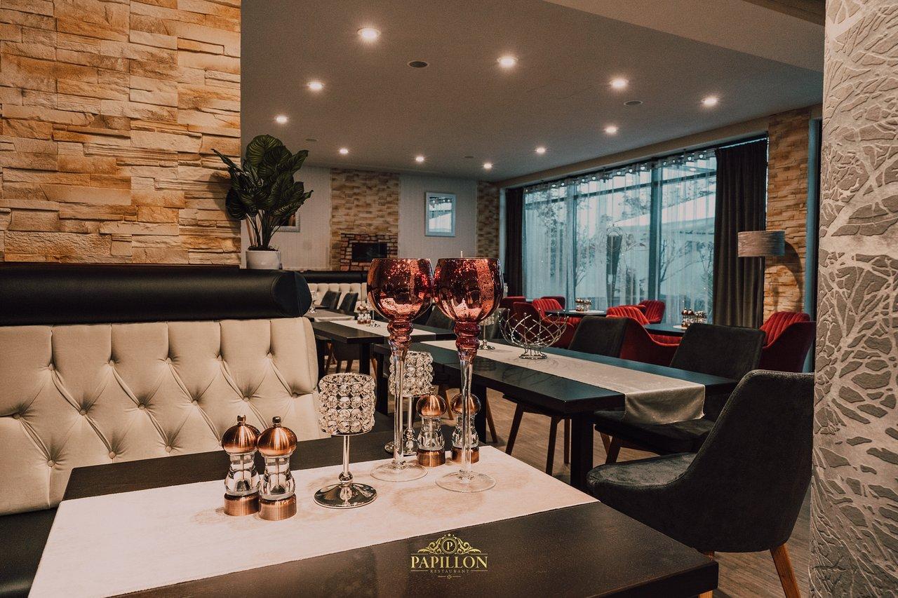 The Papillon Restaurant & Cocktail Bar in Landshut. Wir freuen uns auf  ihren Besuch! - Picture of Papillon - Restaurant & Cocktail Bar, Landshut -  Tripadvisor